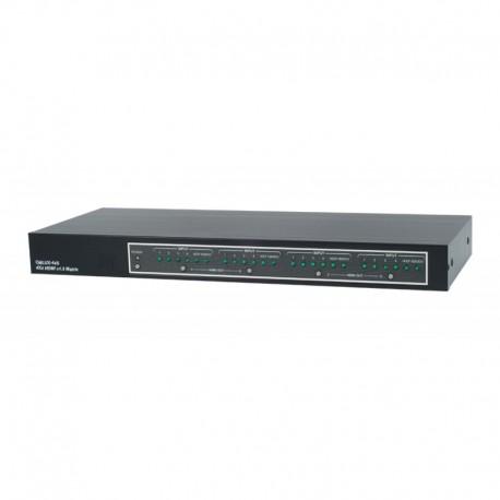 CYP: CMLUX-44S  4 x4  HDMI MATRIX