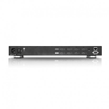 ATEN : VM5404H 4X4 HDMI VIDEO WALL MATRIX SWITCH WITH SCALER