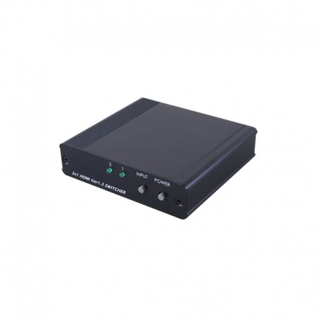 CYP รุ่น SW521   2 IN 1 OUT HDMI SWITCHER