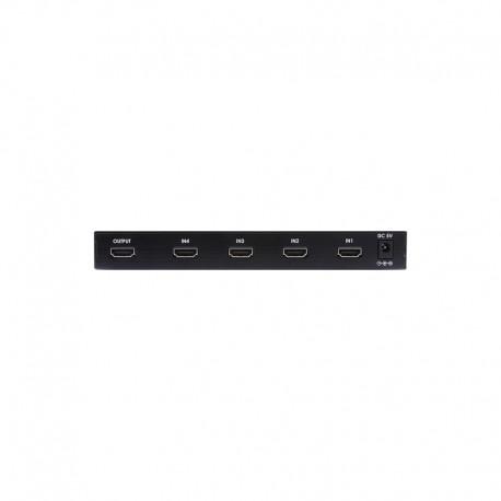 CYPRESS : SW541 HDMI SWITCHER 4×1