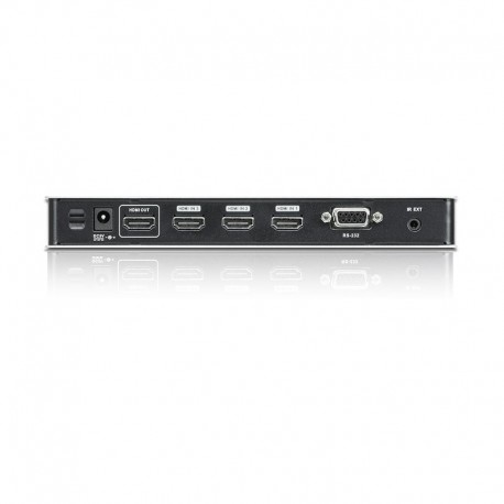 ATEN VS481B 4 PORT HDMI SWITCH ULTRA HD