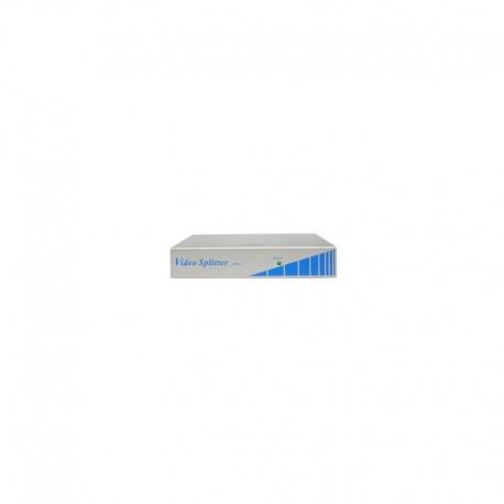Uniclass : UVS-002E VGA VIDEO SPLITTER 2-PORT ENHANCED VIDEO BANDWIDTH, CASCADABLE