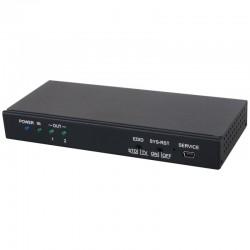 CYPRESS : SP812 HDMI SPLITTER 1×2 (4K@30HZ 444)