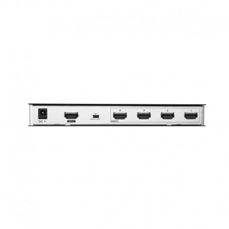 ATEN VS184B 4-PORT 4K HDMI SPLITTER