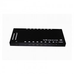 NEXIS รุ่น FH-SP116E 16 PORT HDMI SPLITTER 4K2K SUPPORT