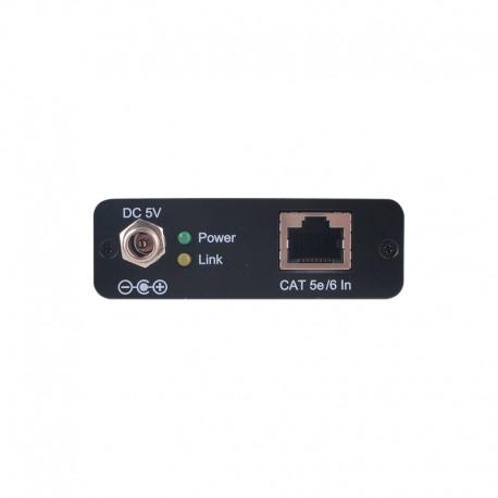 CYPRESS รุ่น CH-506RX HDMI OVER CAT5E/6/7 RECEIVER