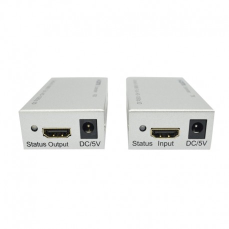 VENZEL รุ่น OE-H60 (60M HDMI EXTENDER OVER CAT5/6)