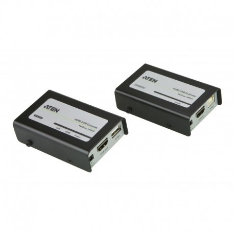 ATEN รุ่น VE803 HDMI USB EXTENDER 60M