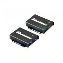 ATEN รุ่น VE802 HDMI HDBASET-LITE EXTENDER WITH POH 4K@40M HDBASET CLASS B