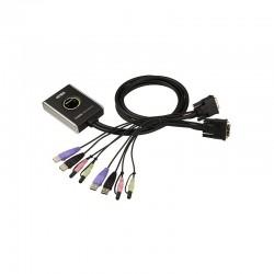 ATEN รุ่น CS682 2PORT USB DVI