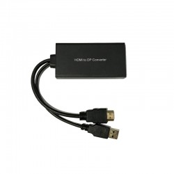 NEXIS รุ่น AC-H2DP  HDMI TO DISPLAYPORT CABLE