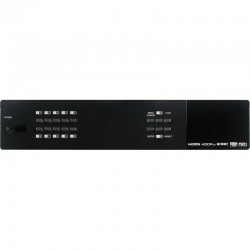 4K HDMI MATRIX SWITCHER รุ่น CPLUS-1082CVEA