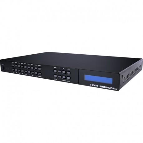 CYP รุ่น CPLUS-V8H8HP HDMI MATRIX 8X8  4K