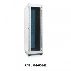 "G4-60842  19"" German Server Rack 42U, (60*80 cm.)"
