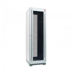 "G4-61127  19"" German Server Rack 27U, (60*110 cm.)"