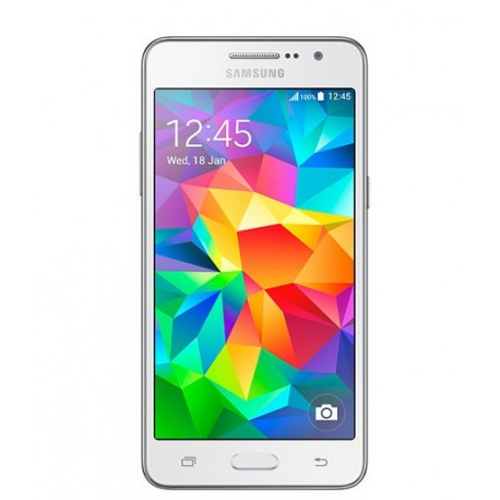 SAMSUNG Galaxy Grand Prime (G530F, สีขาว) Support 4G