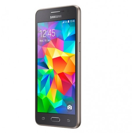 SAMSUNG Galaxy Grand Prime (G530F, White) Support 4G