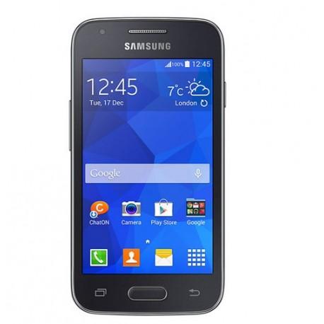 SAMSUNG Galaxy Ace 4 (G313HU,  Gray)