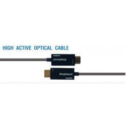 AMPHENOL HIGH SPEED HDMI CABLE 1.5M