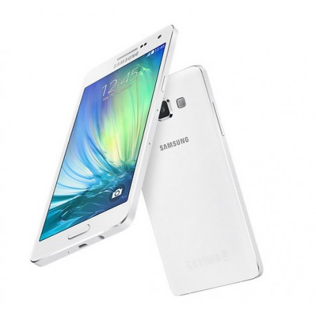 SAMSUNG Galaxy A5 (A500F, สีขาว)