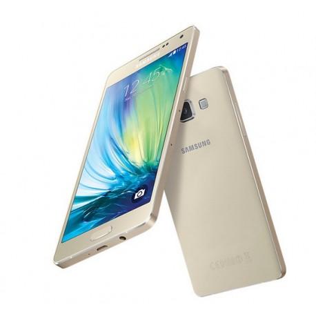 SAMSUNG Galaxy A5 (A500F, White)