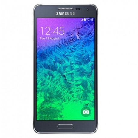 SAMSUNG Galaxy Alpha (G850F  White) Support 4G