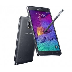 SAMSUNG Galaxy Note 4 (N910C สีขาว) Support 4G