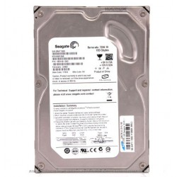 160 GB. SATA-II Seagate (8MB, Import)