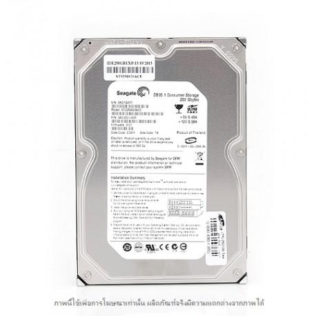 IDE 250 GB. Seagate (8MB)