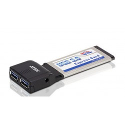 Aten: PU320  USB 3.0 Express Card