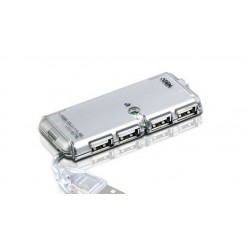 ATEN รุ่น UH275  USB 2.0 Hub 4 port