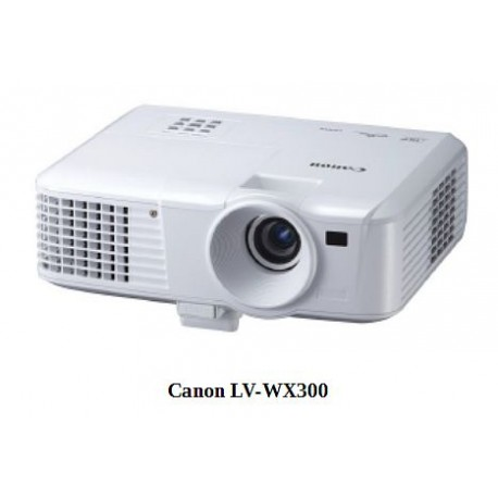 Projector Canon VL-WX300