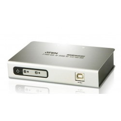 ATEN : UC4852 USB to serial RS-422/485 2 ports