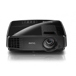 Projector BenQ MS504  +Screen
