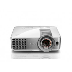 Projector BenQ MS619ST + SCREEN